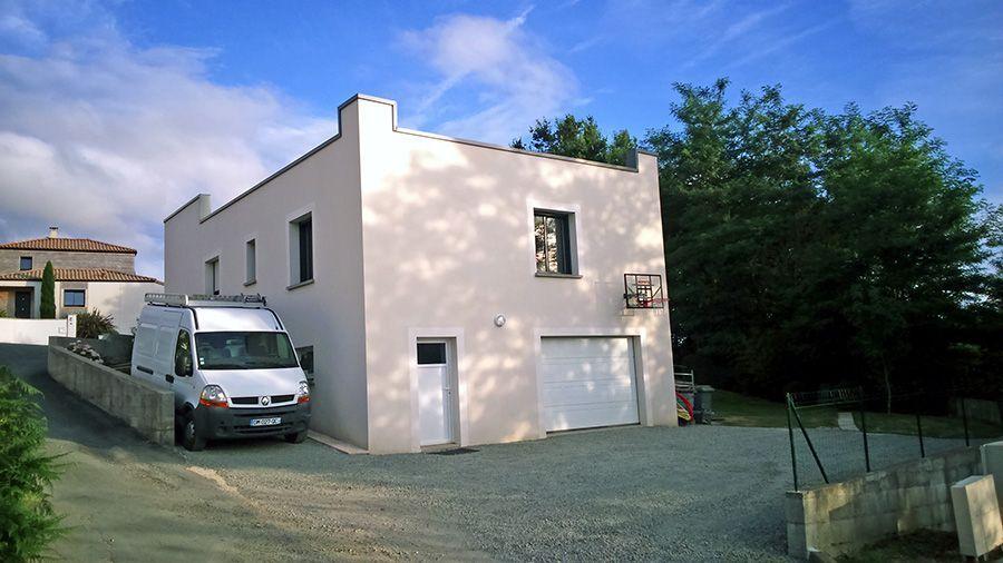 construction maison maçon en vendée