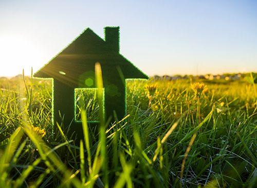 maison écologique et économique