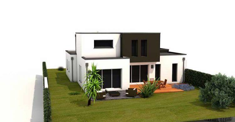 Projet de maison passive 1