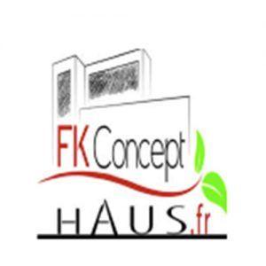 Logo FK Haus Concept