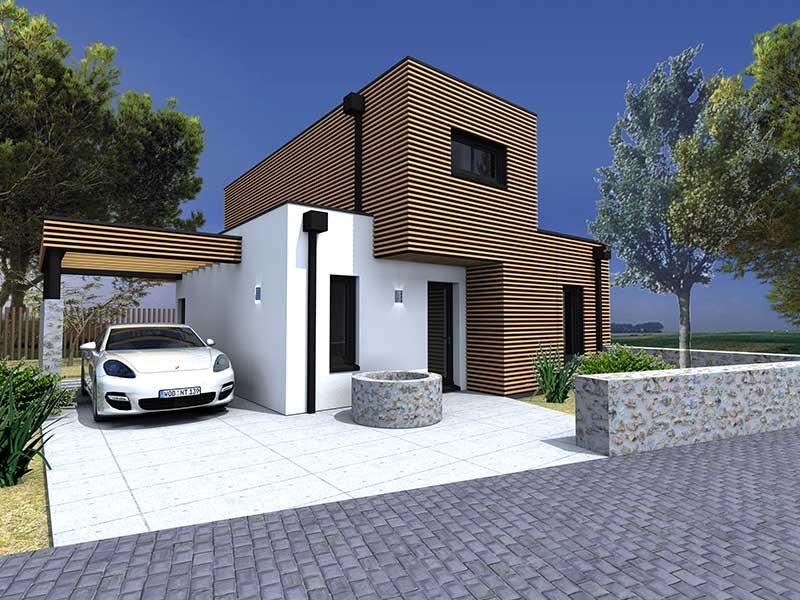 Projet de maison passive 4