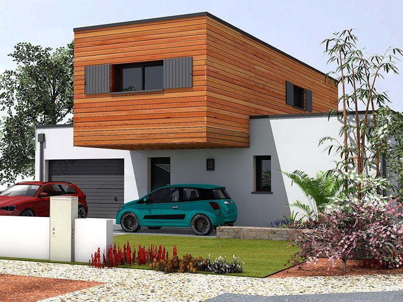 Maison passive Chavagnes en Paillers - Vendée