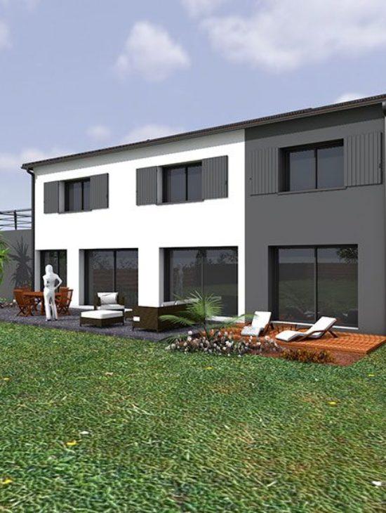 Maison Saligny