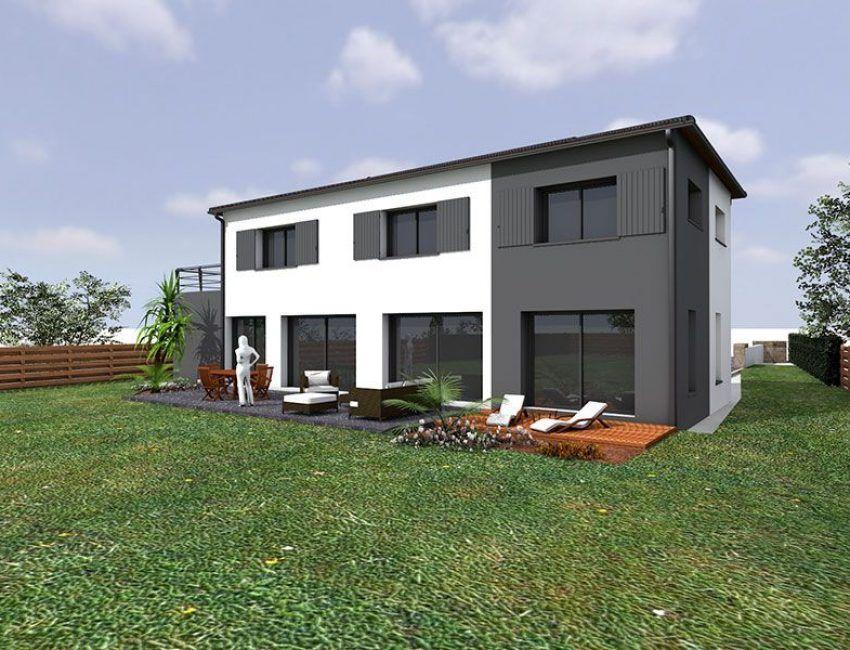 Maison Thermibloc Saligny