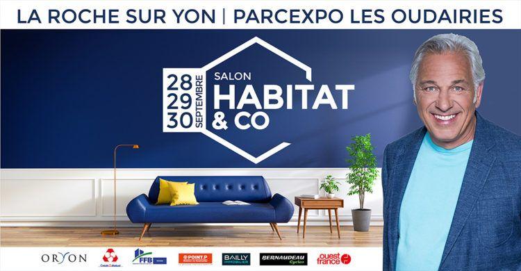 Salon de l'Habitat de La Roche sur Yon 2018