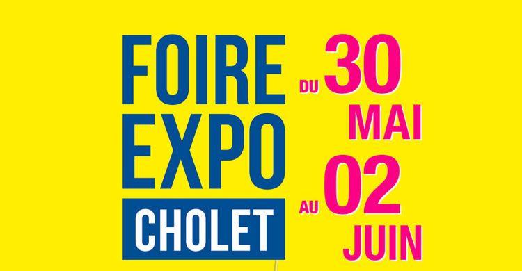 Foire expo de Cholet - 2019