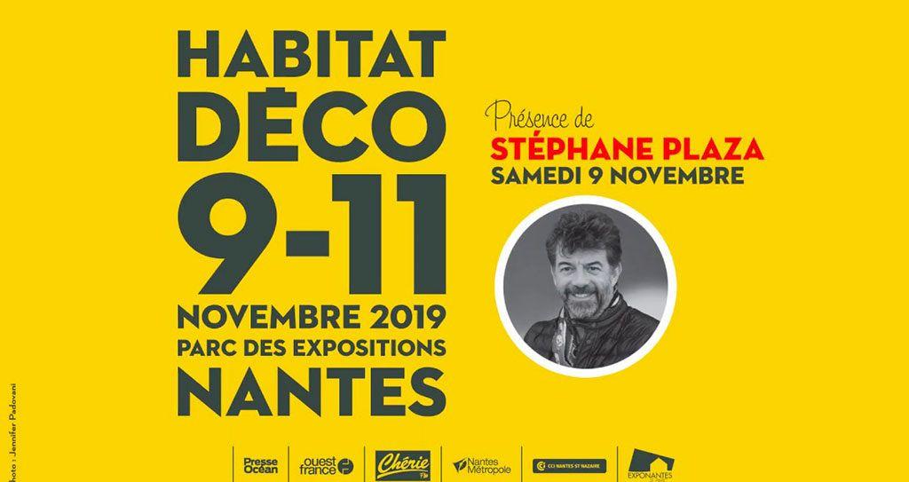 Salon habitat déco Nantes 2019
