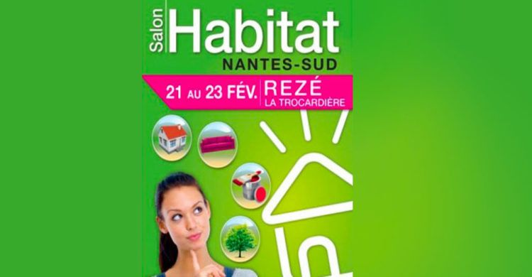 Salon habitat Rezé 2020