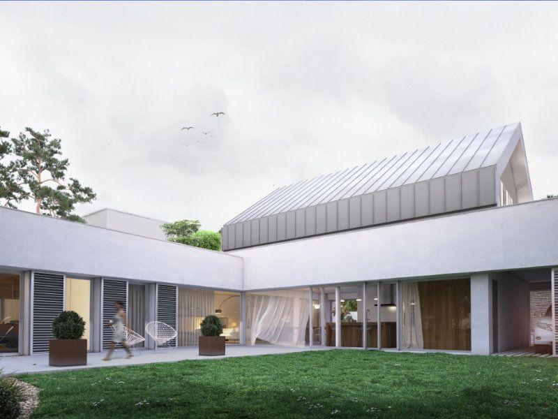 Constructeur de maison passive en Loire atlantique